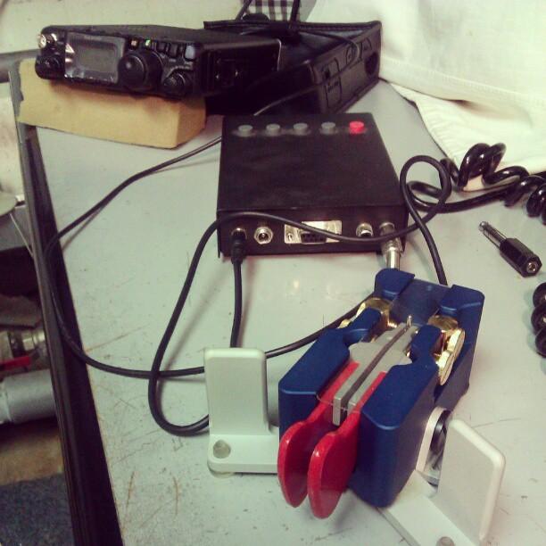 FT817 setup