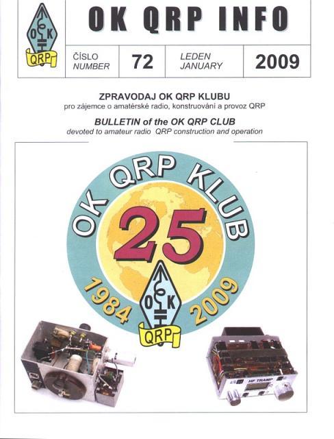 OK QRP Info