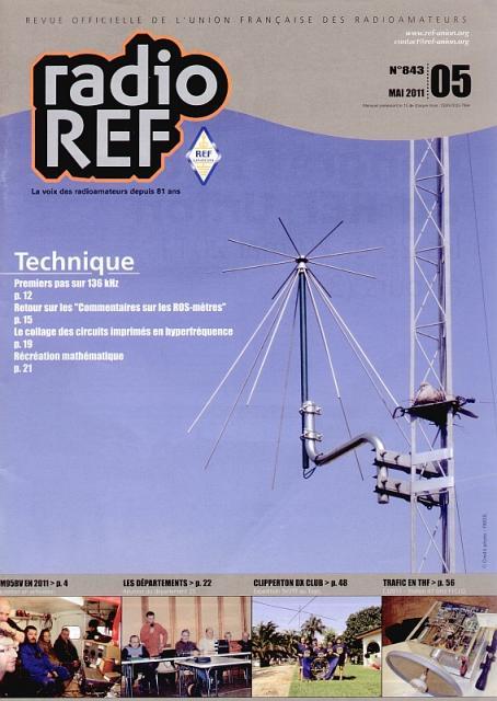 Radio REF