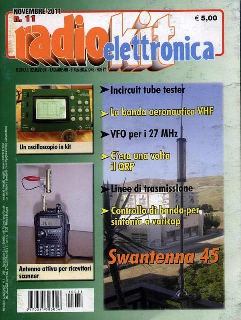 RadioKit elettronica