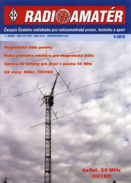 Radioamatér