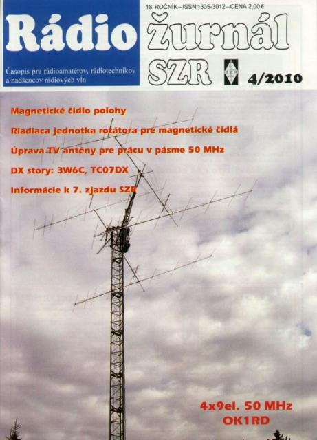 Rádiožurnál