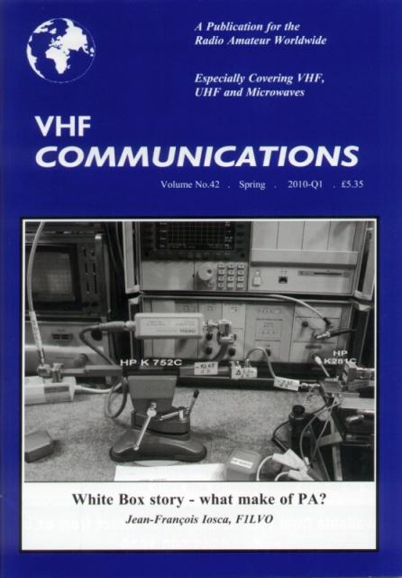 VHF Communications