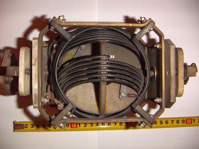 QRO Variometer 3kW